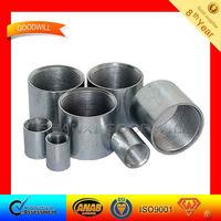 Carbon Steel Sockets/Merchant Coupling in BS, DIN, ANSI, JIS Standard