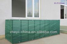HDPE balcony sun shade net