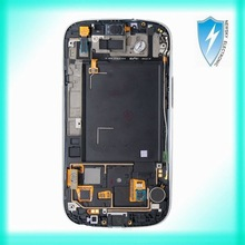 Supplier for Samsung Galaxy s3 i9300 LCD Touch Screen Display Digitizer Replacement