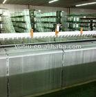 Fiberglass cloth for waterproofing
