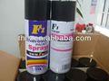 Multi- efeitos de secagem rápida pintura de óleo de cor os nomes