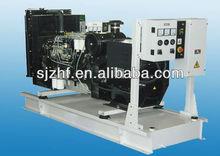 38KVA/30KW Generator with STAMFORD Alternator