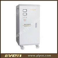 [EYEN] SVC Series automatic voltage regulator schematic diagram SVC -15KVA