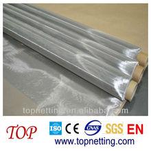 40 micron 325 mesh 316L stainless steel filter mesh