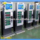 Docking universal charging station APC-06B
