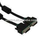 China wholesale 24+1 DVI Cable