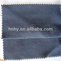 100% tecido de poliéster escovado