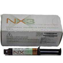 Dental Kerr NX3 Adhesive Cement