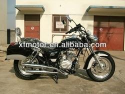 EEC chopper bike