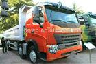 2014 Cheap Ethiopia SINOTRUK HOWO A7 6X4 TIPPER/DUMP Truck ZZ3257M4147N