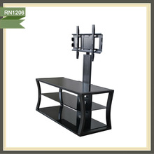 Advertising picture of iron stand uses of iron stand chinese tv lcdRN1206