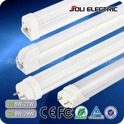 Warm White/Cool White Light, Home, Office T5, T8 LED Tube ztl