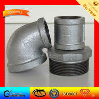 g.i. pipe fitting--SHANXI GOODWLL