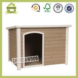 SDD06 decorative dog kennels