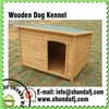 Outdoor wooden small animal house - SDD06
