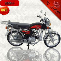 China gas mini moto 50cc (SS50-II)