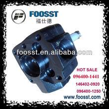 096400-1441 096400-1481 Electric Pump head rotors