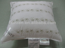 polyester pillow cushion