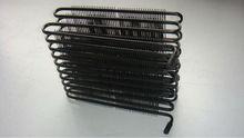 4 layer wire tube condenser for egypt / korea market