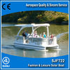 SANJ SJFT22 Solar Sightseeing Boat with Uznique technology