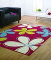Wohnzimmer dekorative teppich