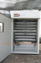 hatching fertilized chicken eggs machine for sale(1408 eggs)