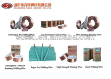 er70s-6 mig welding product/all kinds of welding wire
