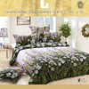 100%Polyester Microfiber Pigment Print Fabric for Home Textile
