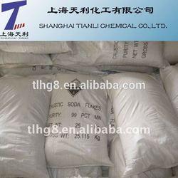 SHANDONG market Caustic soda flakes/pearls