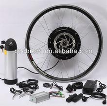 36v 350w motor conversion kit bicycle,36v 500w brushless controller,e-bike parts