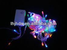 LED string light/Holiday light/LED christmas light