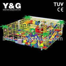 Animal Indoor Playground
