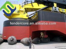 marine inflatable,salvage lifting airbag