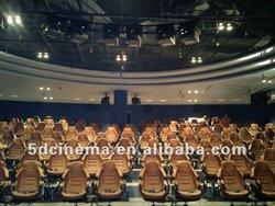 5D Motion Cinema