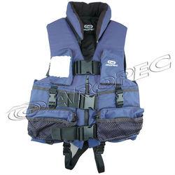 Men's Fishing Life Vest (USCG Approved)