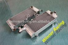 HIGH PERFORMANCE ALUMINUM ALLOY RADIATOR FOR YAMAHA YZ250 YZ/WR250 1990-1992