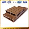 waterproof and anti slip wpc composite flooring