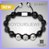 Fashion Jewelry Accessory Bracelet lucky beads bracelet Crystal Shambala BraceletBracelet