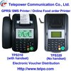 Telpo sms printer gt5000s / online food order printer (NFC)