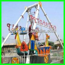Amusement park ride pirate ship for sale
