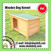 SDD06 Wooden Dog Kennel Pet house