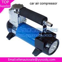 mini air compressor with light ( SZ-8009 )