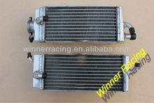 HIGH PERFORMANCE ALUMINUM RADIATOR FOR Yamaha YZ125 YZ250 1993-1995