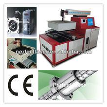 500w 700w mini cnc laser metal cutting machine for stainless steel /seheet metal
