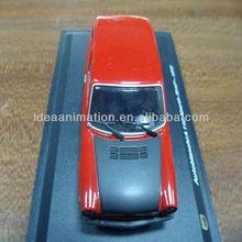 OEM jeep diecast models 1 24