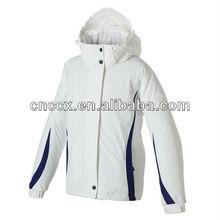 11WJ1303 Bicolor snow jackets