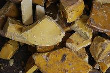 Natural Crude Bee Wax