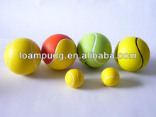 2013 high quality foam stress relief toy