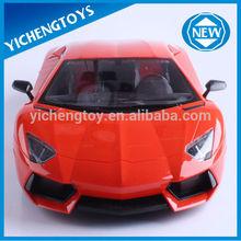 2015 new toys rc toy car radio remote control rc toy cars toy world rc car green ,orange,lambor