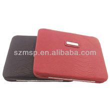 Special metal frame ladies wallet purse